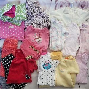 Baby Girl 6-9 month Bundle ♡♡♡